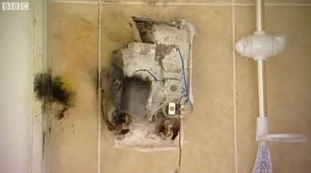 Lyncole latam blog aterramiento pararrayos protecci n for Como conectar una ducha electrica
